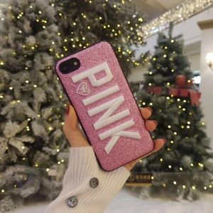 New Pink iPhone 7 Case